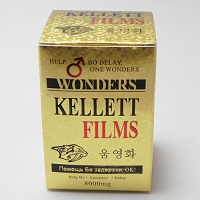 KELLETT FILMS(奇力片)